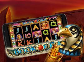 App Book Of Ra