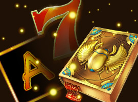 Der tolle Slot Book of Ra Strategie