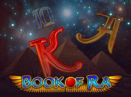Der kostenfreie Videoslot Book of Ra Classic kostenlos spielen ohne Anmeldung